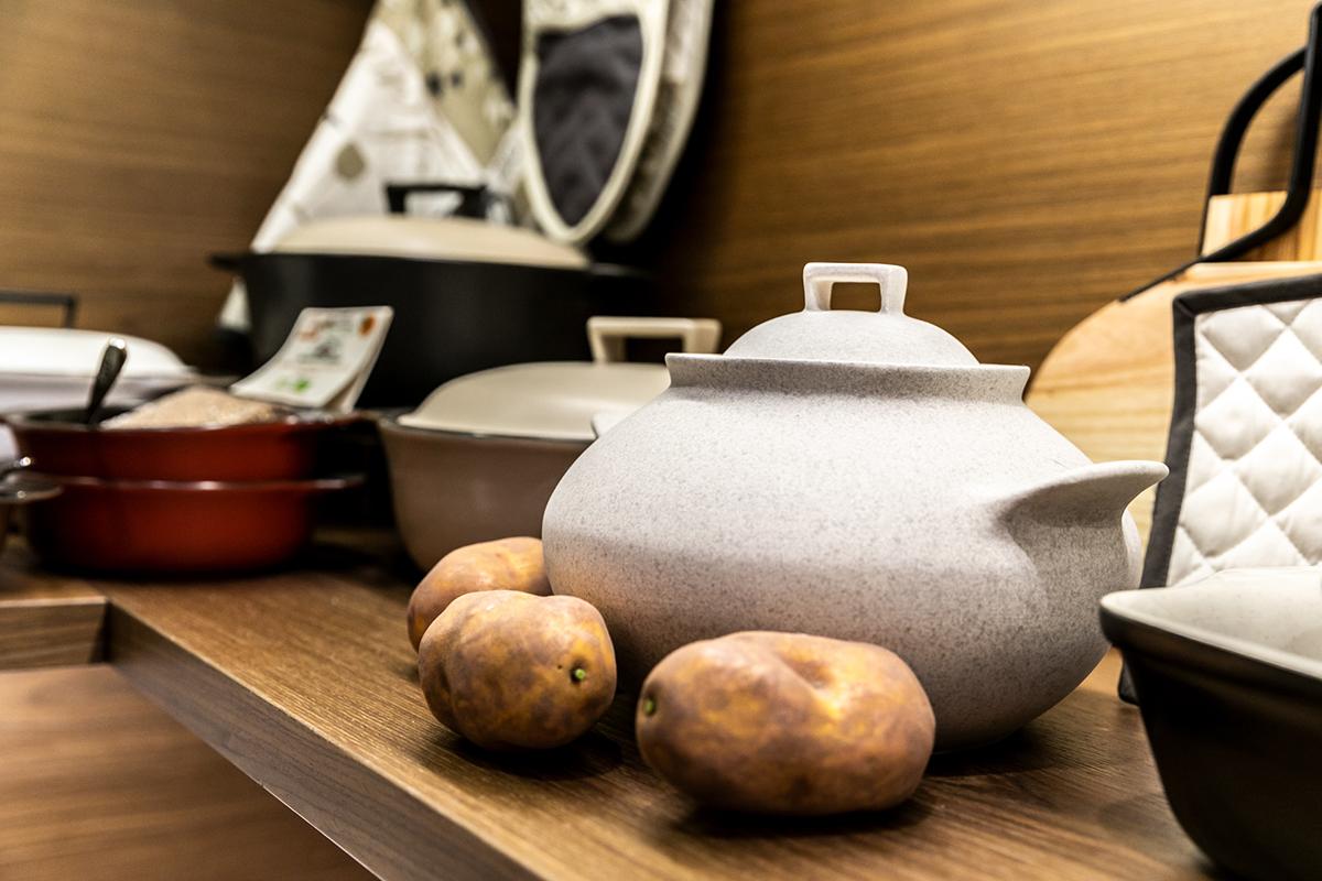 Accessori per la cucina - Artecasa Porcia - di Sara Fabbro